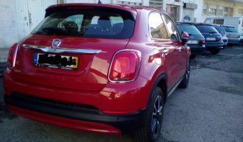 Usado Fiat 500X 2016 cheio