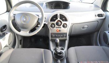 Usado Certificado Renault Grand Modus 2008 cheio
