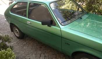 Usado Opel Kadett 1976 cheio