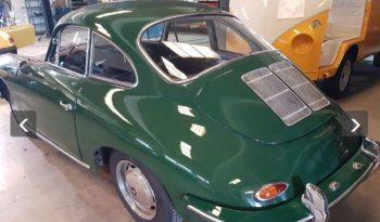 Usado Porsche 356 1964 cheio