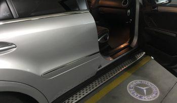 Usado Mercedes-Benz Classe ML 2007 cheio