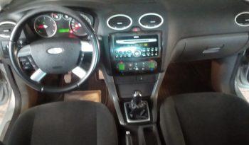 Usado Ford Focus 2006 cheio