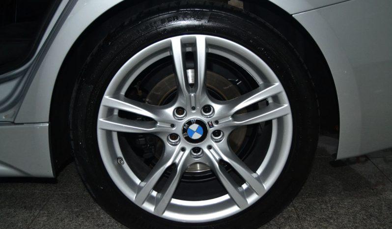 Usado BMW 320 2014 cheio