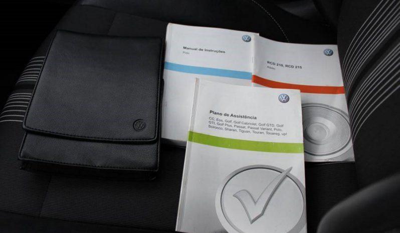Usado Volkswagen Polo 2012 cheio