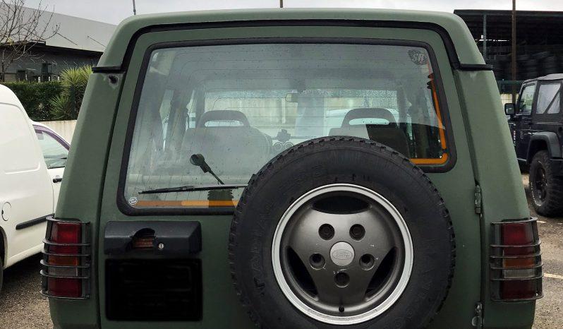 Usado Land Rover Discovery 1992 cheio