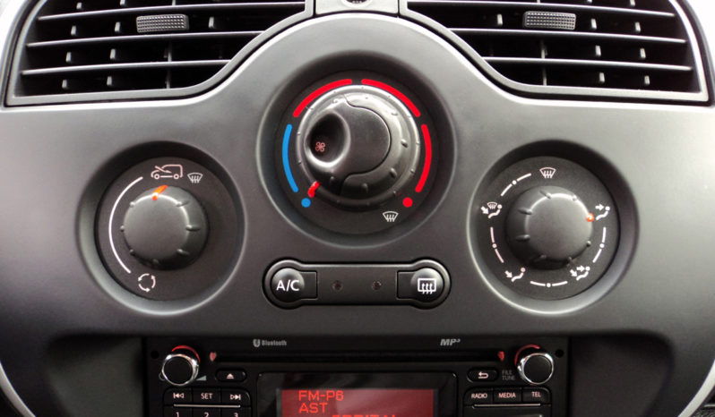 Usado Renault Kangoo 2016 cheio