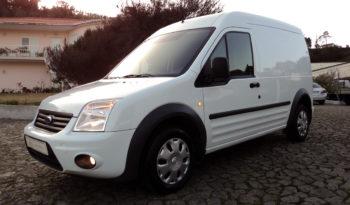 Usado Ford Transit 2013 cheio