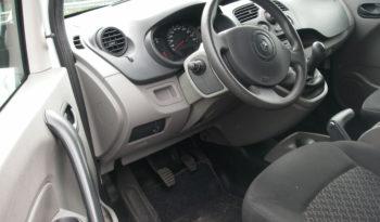 Usado Renault Kangoo 2010 cheio