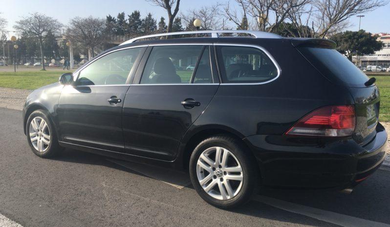 Usado Volkswagen Golf 2011 cheio
