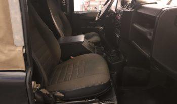 Usado Certificado Land Rover Defender 2009 cheio
