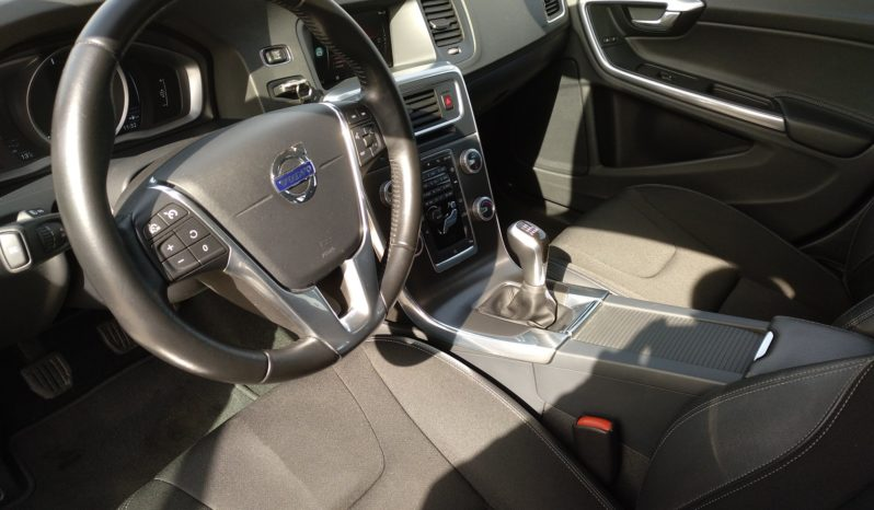 Usado Volvo Cross Country 2015 cheio