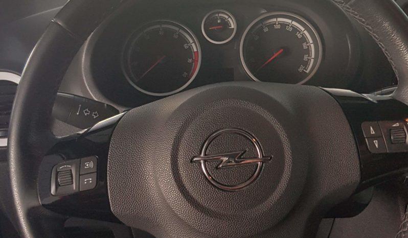 Usado Opel Corsa 2010 cheio