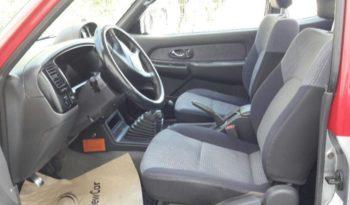 Usado Mitsubishi L 200 2003 cheio
