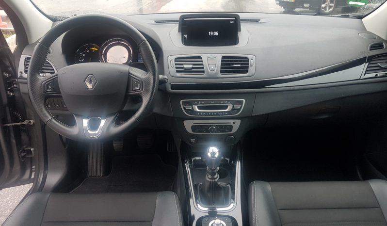 Usado Renault Megane 2015 cheio