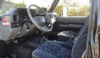 Usado Toyota Land Cruiser 1994 cheio