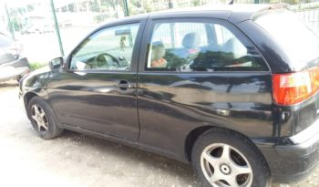 Usado Seat Ibiza 2000 cheio
