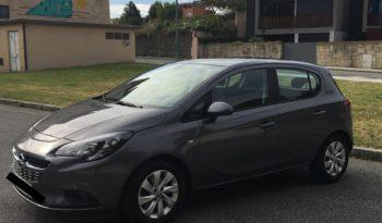 Usado Opel Corsa 2016 cheio