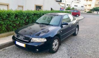 Usado Audi A4 1999 cheio