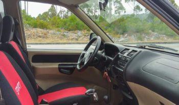 Usado Nissan Terrano II 2004 cheio