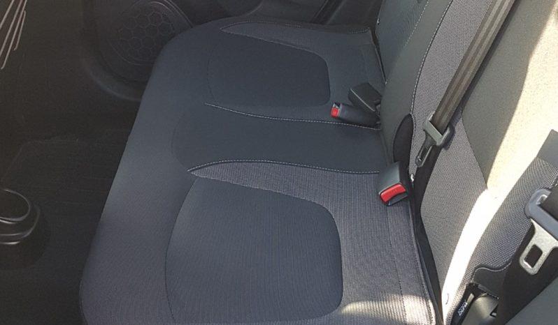 Usado Renault Captur 2016 cheio